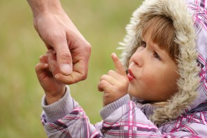 Los Angeles Child Visitation Attorney
