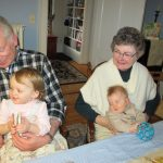 Grandparents and Visitation Rights